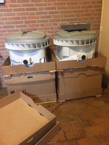 Ton van Gorp installatie & loodgietersbedrijf